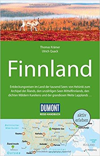 Dumont Reiseführer Finnland