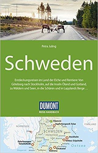 Dumont Reiseführer Schweden