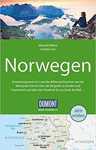 Dumont Reiseführer Norwegen