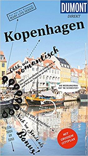 Reiseführer Kopenhagen