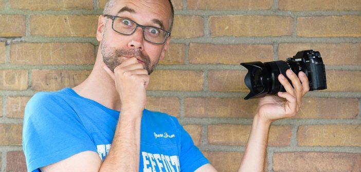 Kamera Kaufberatung – wie du deine Lieblingskamera findest