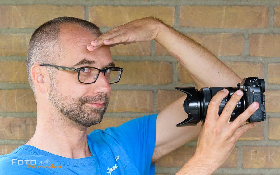 Kamera Kaufberatung - womit wir fotografieren