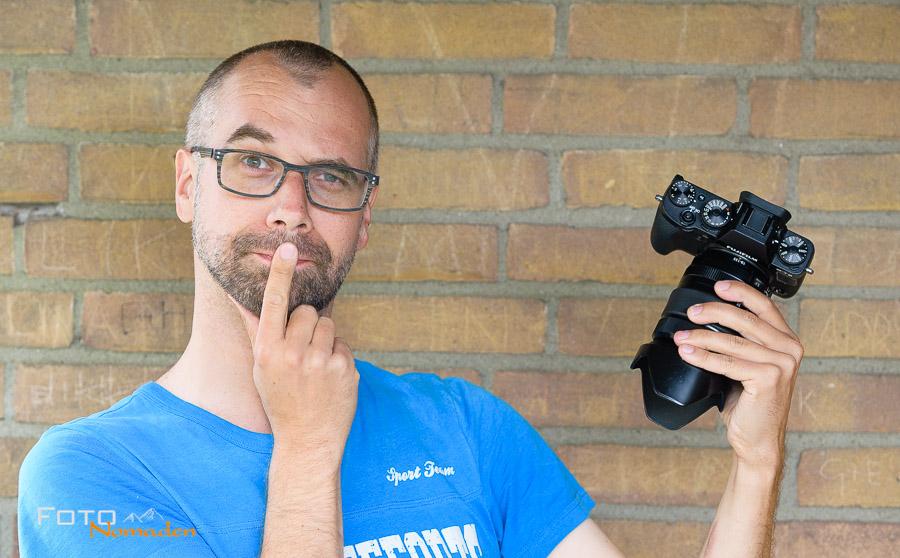 Kamera Kaufberatung - Worauf mußt du achten?