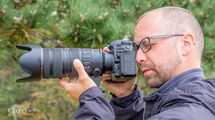 Spiegelrelfex Kamera - Kaufberatung