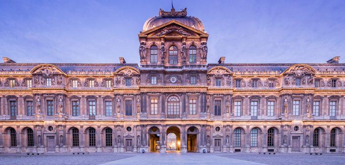 11 geniale Fotospots in Paris