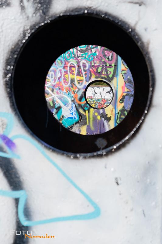 Städte fotografieren: Ungewöhnliche Blickwinkel - Fotonomaden