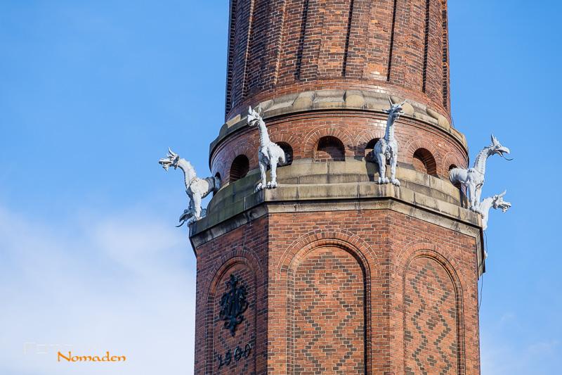 Städte fotografieren: Details herausnehmen - Fotonomaden