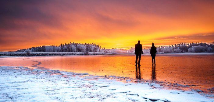 5 Fotografie-Tipps für schöne Winterbilder