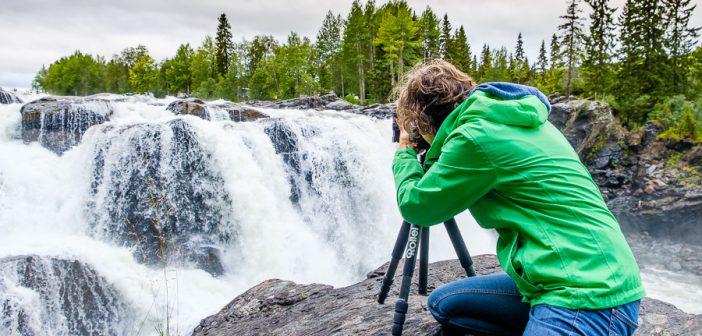 Fotofilter – Einfacher Überblick über die Filterfotografie