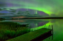 Nordlichter fotografieren - so gelingen dir tolle Fots