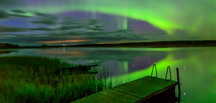 Nordlichter fotografieren: So gelingen dir tolle Bilder