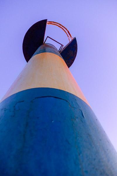 Fotografie Anfänger Fehler - Blick nach oben