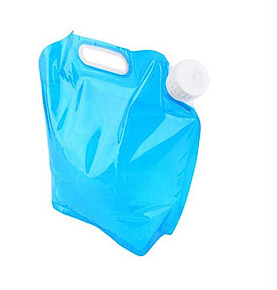 10l Wassersack für´s Frischwasser
