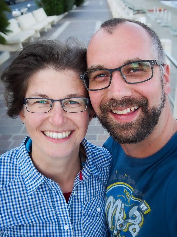 Karin & Markus Haffert