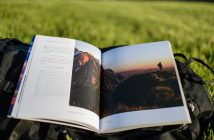 © Mountain Moments - Blick ins Buch