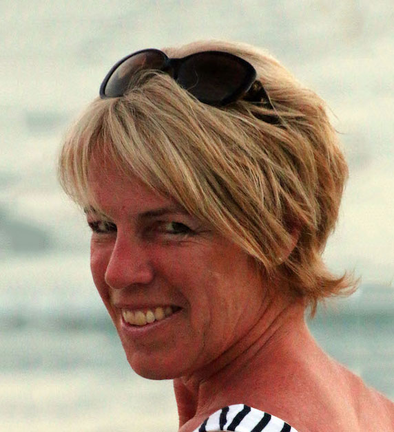 Teilnehmerin Susanne F.