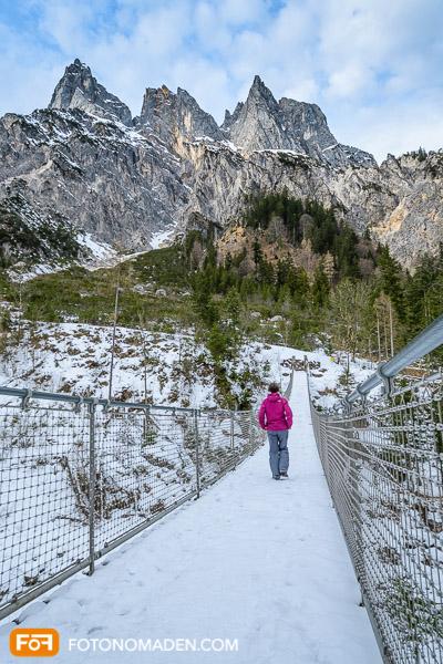 Bergfotografie Berchtesgadener Land