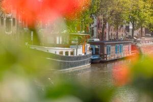 Städtefotografie Amsterdam Grachten