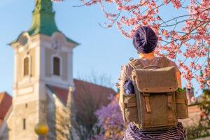 Retrospective Backpack 15 - Testbericht
