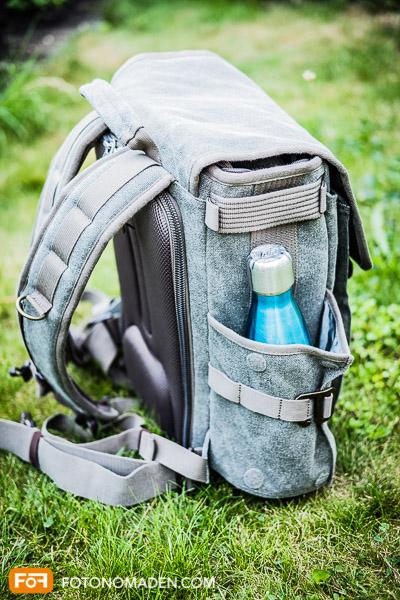 Retrospective Backpack 15