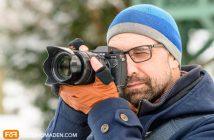 Vallerret Urbex Fotohandschuhe Test