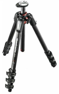 Manfrotto Stativ 055CXPRO4 Carbon