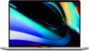 Apple MacBook Pro* 38,10 cm (15 Zoll) Notebook