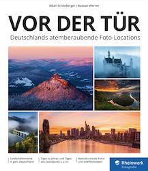 Foto Reiseführer Deutschland Vor der Tür