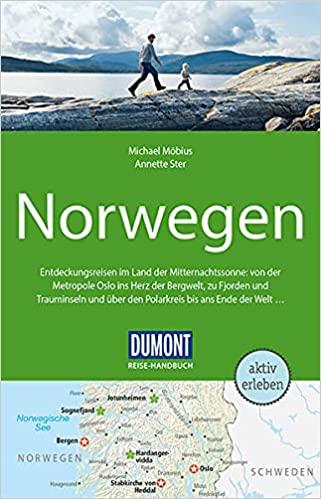 Norwegen Dumont Reiseführer