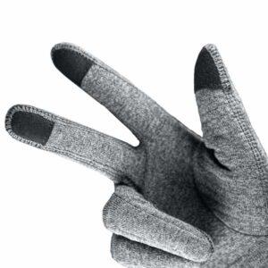 Merino Liner Light - Touch Finger Kuppen